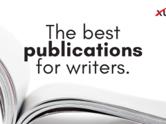 The Best Publications for Writers
