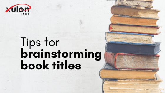 By the end of these book-titling exercises, you should be able to put together a decent list of potential book titles for your book. The list of prompts below ...