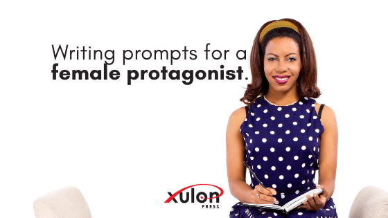 It's time for some writing prompts! Craft a story that highlights a powerful female lead character. You can make this a nonfiction story and write about...