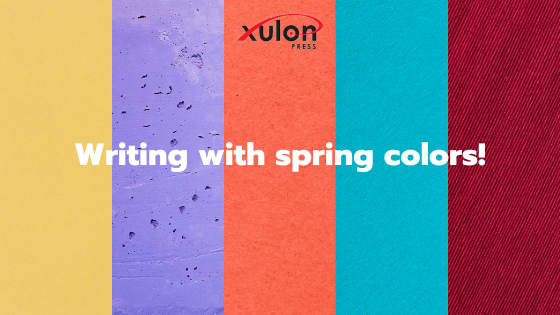 For this month's writing challenge, we'll be using spring colors to evoke thoughts or stories to practice creative writing. We've listed some of our favo...