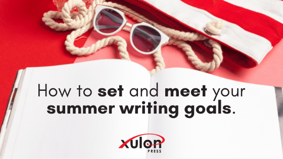 Setting writing goals to keep yourself accountable is so important. But before we get started on tips for setting goals, it's important to understand goa...