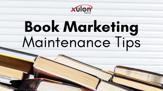 Book Marketing Maintenance Tips. #1: Offer Your Book in Exchange for Reviews. You can offer a free copy of your book to friends, family, or followe...