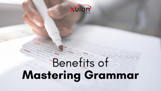 """This question of writing skillset comes up a lot: """"Do I need to be good at writing to write a book?"""" The answer is """"yes"""" and """"no.""""Mastering grammar as a ..."""