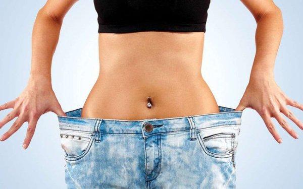 dinh dưỡng cho người giảm cân