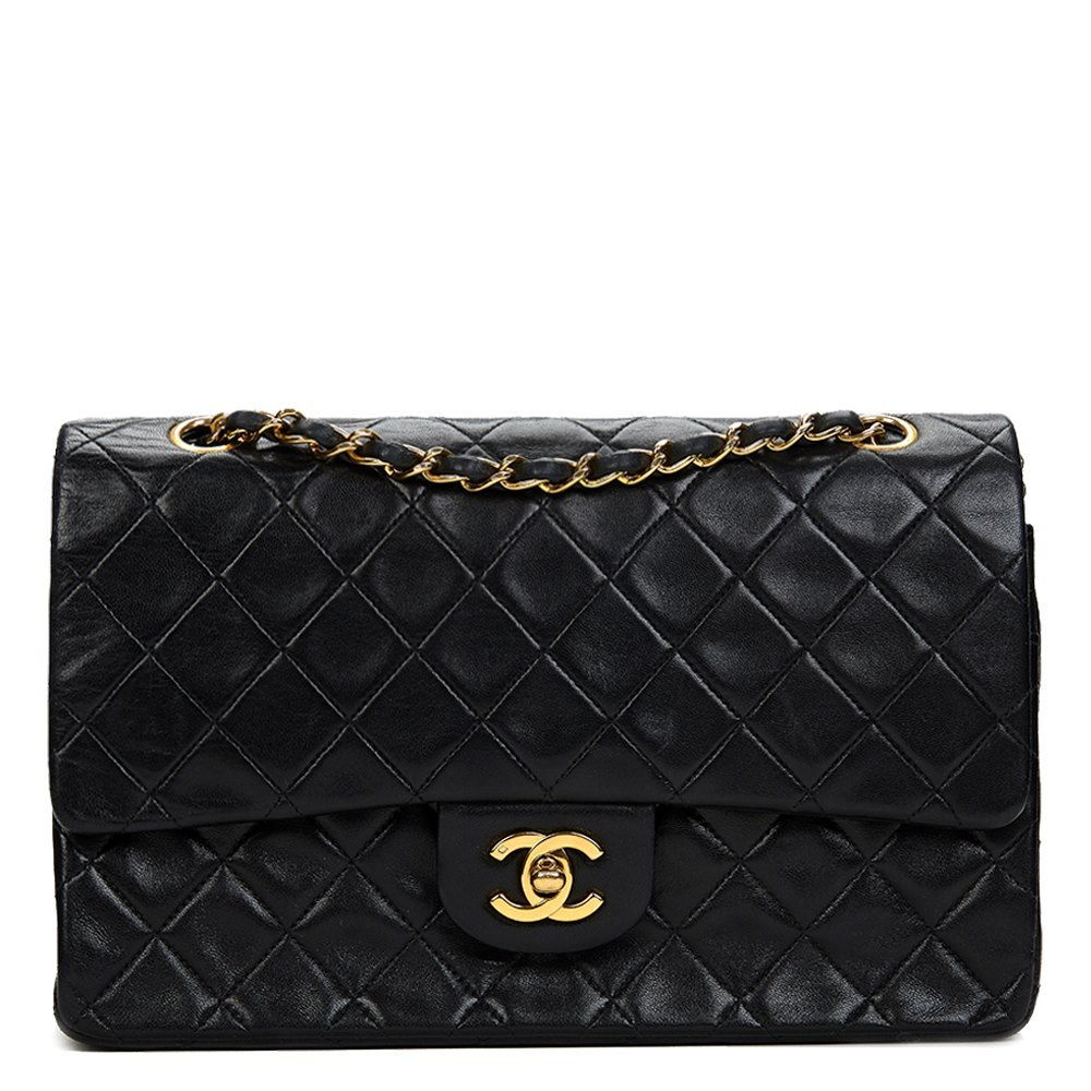 f761a77d0 Chanel Uk Flap Bag | Why A Chanel Classic Is A Great Quality Investment