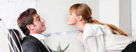 Как соблазнить коллегу по работе девушку работа по вемкам в мыски
