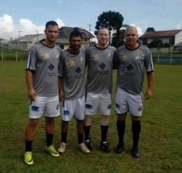 Paniche, Guego, Polaco e Lecão