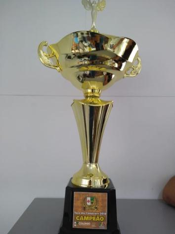 Taça dos Campeões
