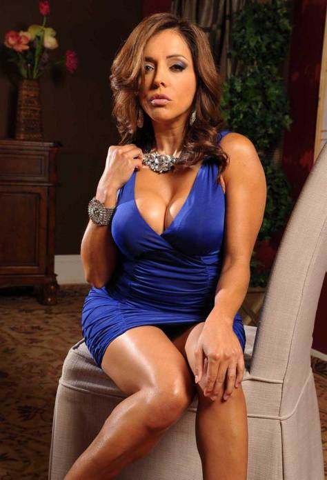 Francesca Le Porn Actress