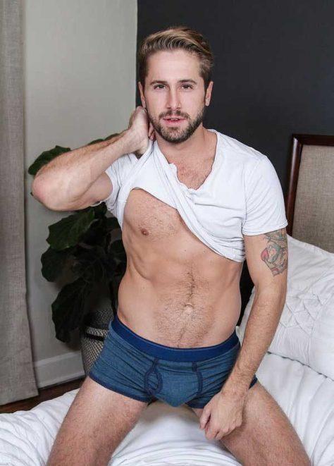 Wesley Woods Porn Actor Photo