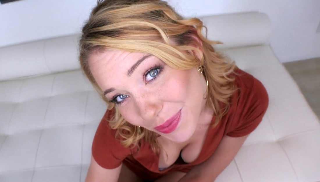 Nicole Clitman Porn Actress Photo