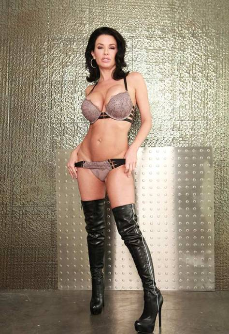 Veronica Avluv Porn Actress Photo