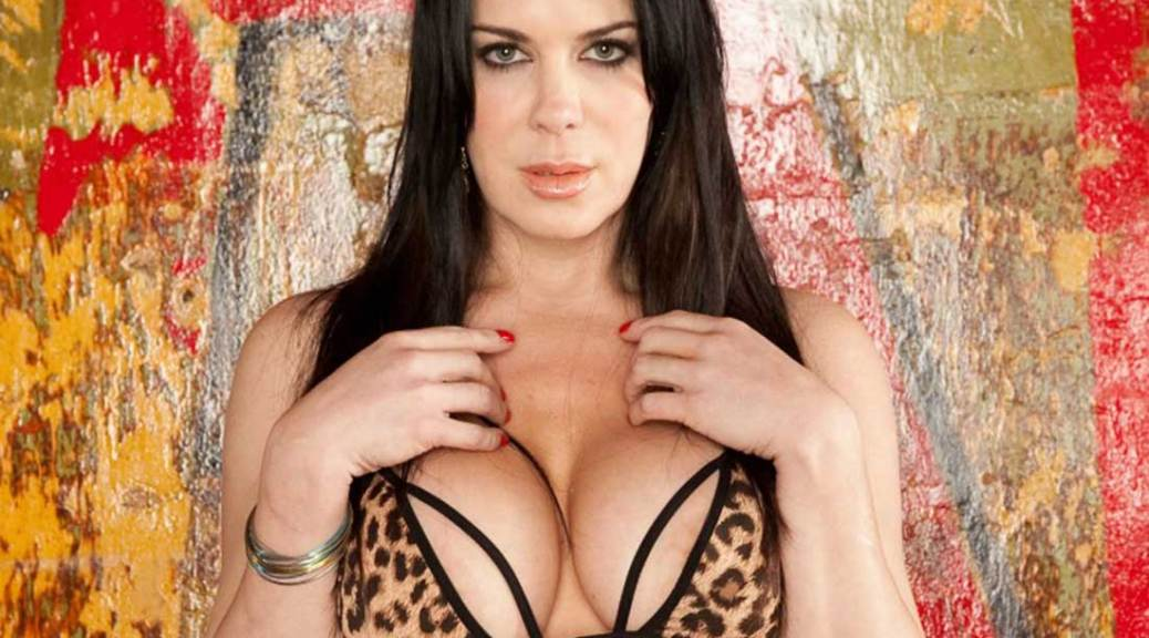 Chyna Porn Actress Photo