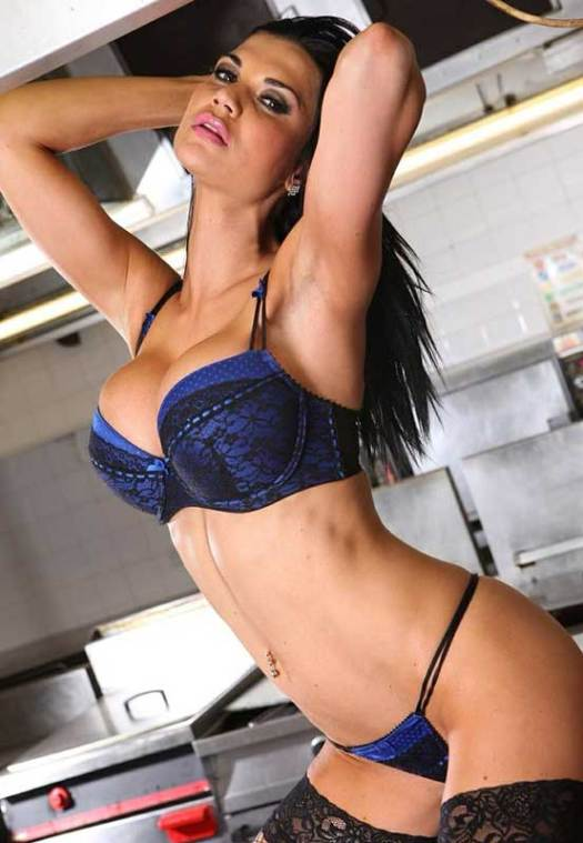Jasmine Jae Porn Actress Photo