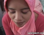 Malay amateur wife homemade blowjob and fuck