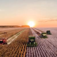 Sustainable Ag: the Agriculture Innovation Agenda