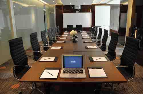 Kenali 5 Jenis Seating dalam Ruang Meeting Agar Tak Salah