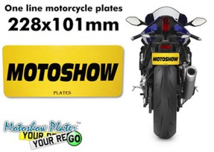 XW6600 Economic License Plate Reflective Sheeting