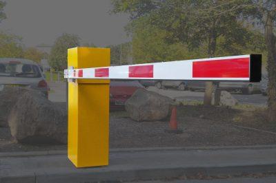 Avon Parking Barrier strip