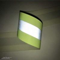 FR Reflective Tape fabric