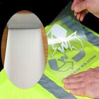 iron on reflective tape