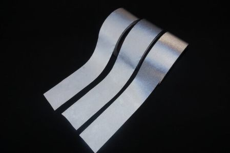 what is a good reflective material