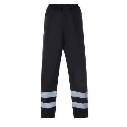 reflective pants