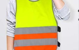 children safety vest