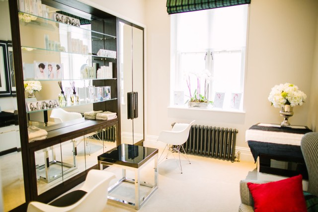 Our gorgeous mini Vidal Sassoon Salon.