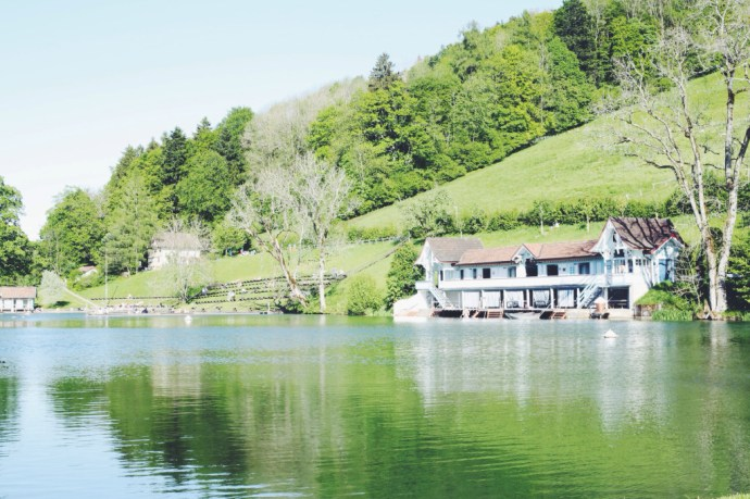 Drei Weieren Switzerland