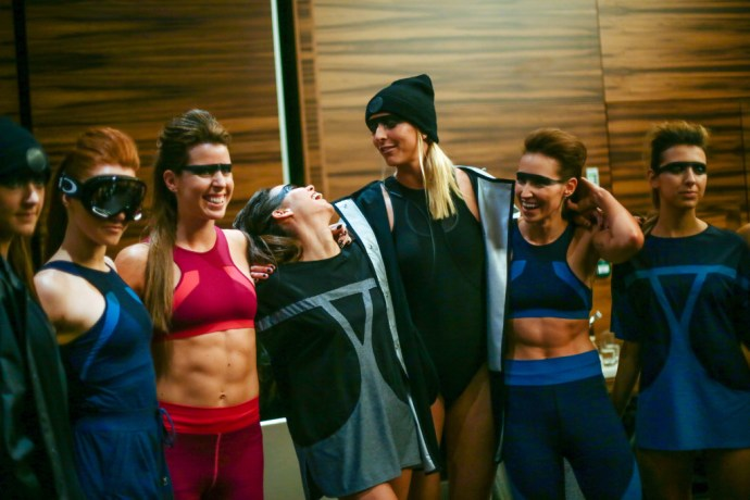 charlie cohen, aw15, fitness blogger