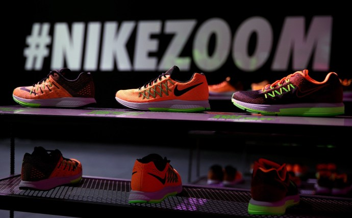 during a Nike Zoom Event on June 16, 2015 in London, England. (Photo by Ben Hoskins/Getty Images for Nike)