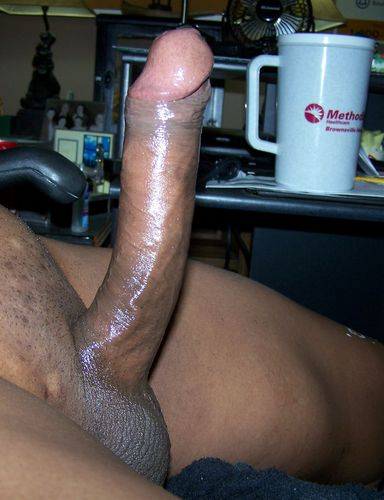 giant black cock tumblr