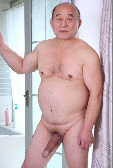 Nude Old Asian Men : asian, Asian, XXGASM