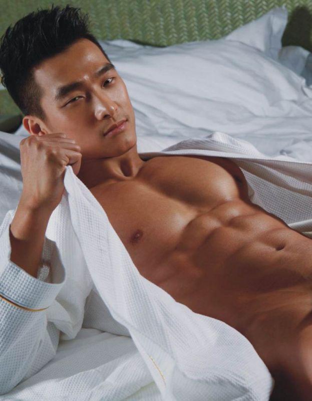 Sexy Asian Men Naked : asian, naked, Naked, Asian, XXGASM