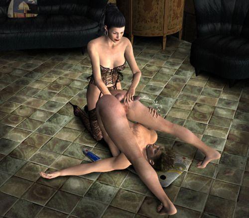 femdom milking tumblr