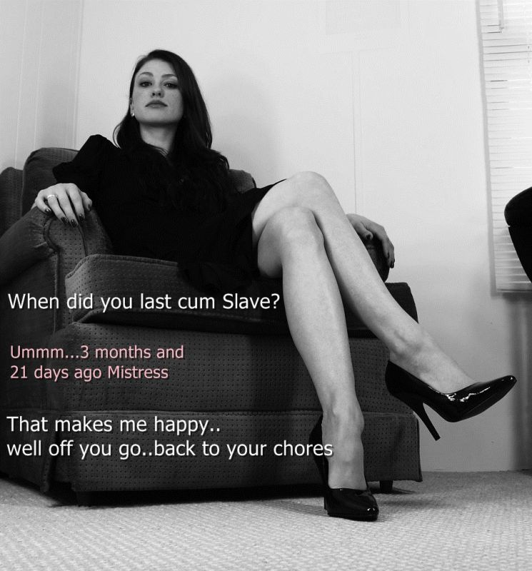 tease femdom tumblr