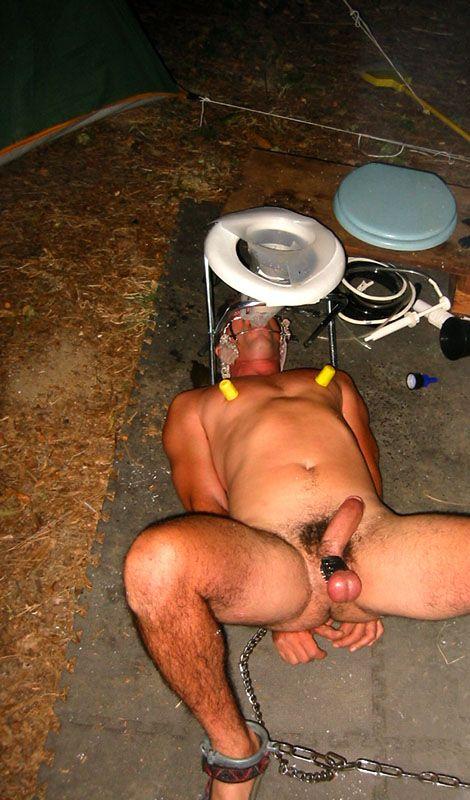 Cock bondage tumblr