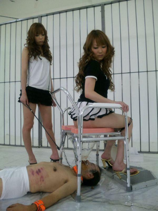 japanese femdom tumblr
