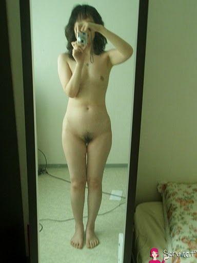 nude korean tumblr