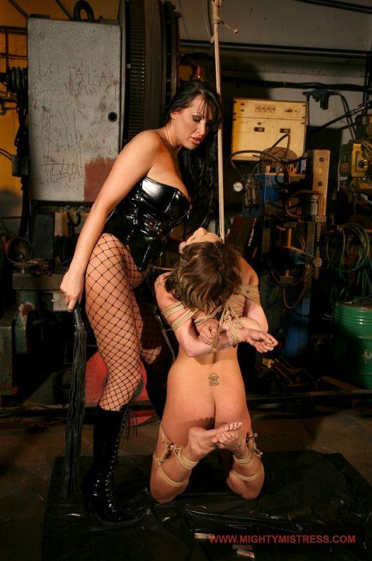 dominatrix slave tumblr