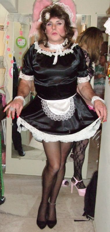 femdom maid tumblr