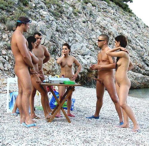 tumblr nude vacation
