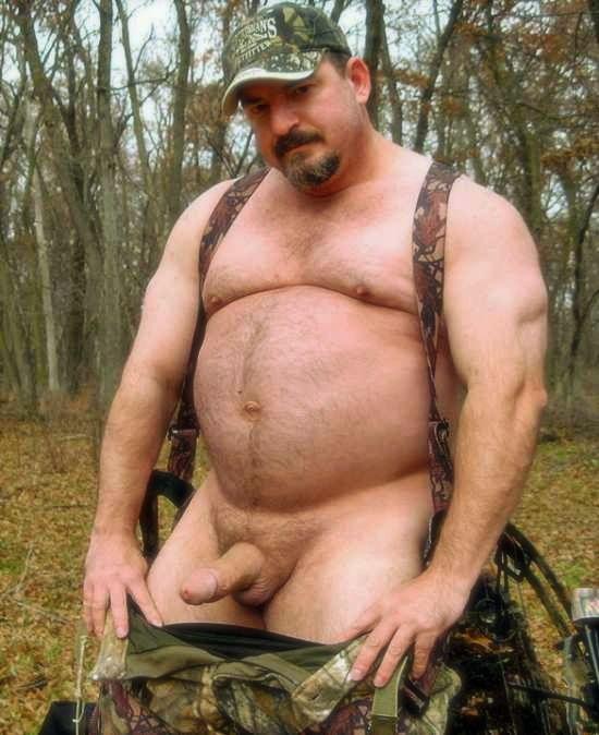 big hairy men tumblr