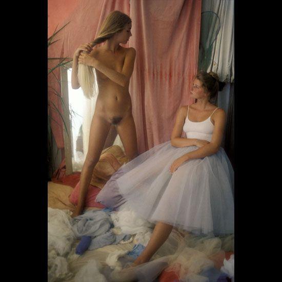 tumblr teen undressing