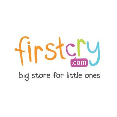 firstcry.com screenshot