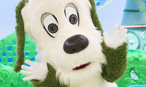 NHK Eテレ「いないいないばあ」のワンワンが2017年春(4月)に卒業は嘘、本当?ガセネタ、デマ、噂?公式発表はいつ?後任はジャンジャン?