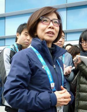 平昌五輪開催中にフィギュア女子代表が一時帰国。名古屋で直前練習を行う予定とスケート連盟が発表