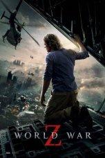 World War Z (2013) BluRay 480p & 720p Free Movie Download