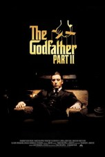 The Godfather: Part II (1974) BluRay 480p, 720p & 1080p Movie Download